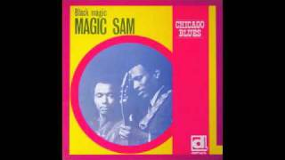 Magic Sam - You Belong to Me