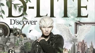Gambar cover Daesung (D-Lite) - Utautai no Ballad [Full]