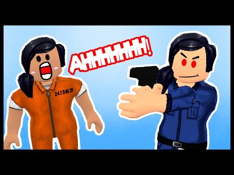 THE PRISON CHALLENGE! - Roblox Livestream