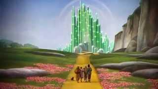 Wizard Of OZ | Facebook Game Trailer