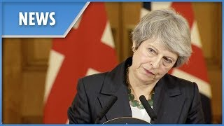Theresa May's full statement from Downing Street