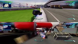 Тачки 2/Cars 2 Прохождение (2 игрока)Xbox 360 №72