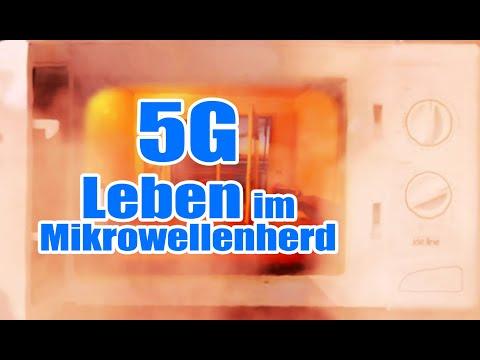 5G - Leben im Mikrowellenherd [Wisnewski Trailer 2 Ausgabe 25]