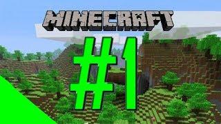 Miało go nie być! - Jagodowy Minecraft #1