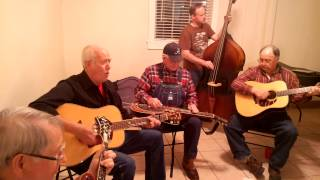 Will the Circle Be Unbroken by The Cumberland Mountain Boys