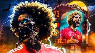 THESE BOOSTS ARE INSANE 93 STRIKER ULTIMATE SCREAM FELLAINI FIFA 19 Ultimate Team