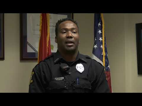 Recruitment Video Police HD