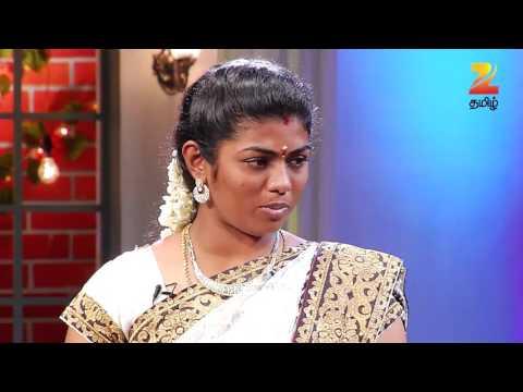Anjarai Petti - Episode 31 - April 11, 2016 - Best Scene