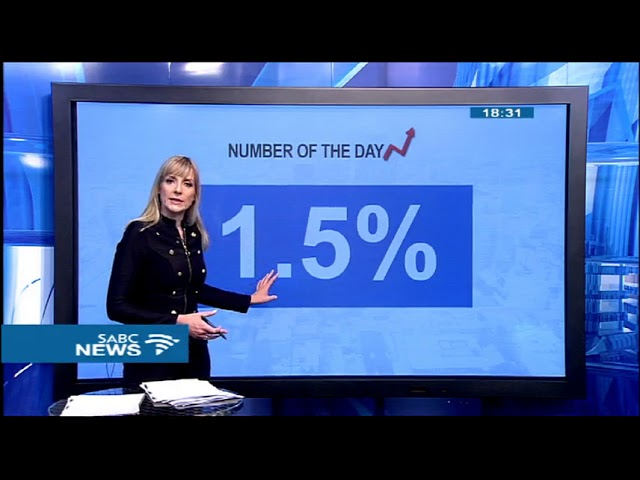 Number of the day, 17 April 2018