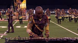 """2017 Madison Scouts - """"Last Man Standing"""""""