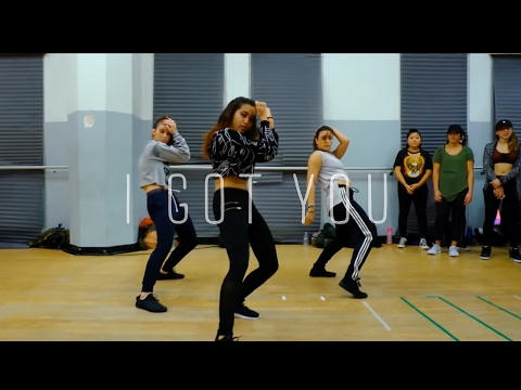 Thumbnail: Bebe Rexha - I Got You #DanceOnGotYou | @DanaAlexaNY Choreography