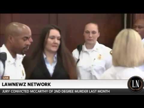 Bella Bond Murder Trial Rachelle Bond Sentencing 07/12/17