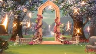 The Swan Princess-Odettes Transformation