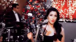 Lina Neblina (Live - Cover) Let It Snow, Let It Snow