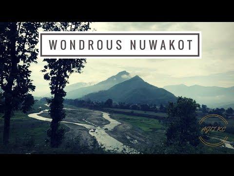 EXPLORING NUWAKOT NEPAL - ONE DAY TRIP
