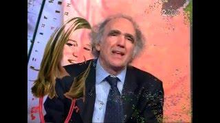 2012 - L'adolescente t.v.b. - Nona puntata - SAT2000