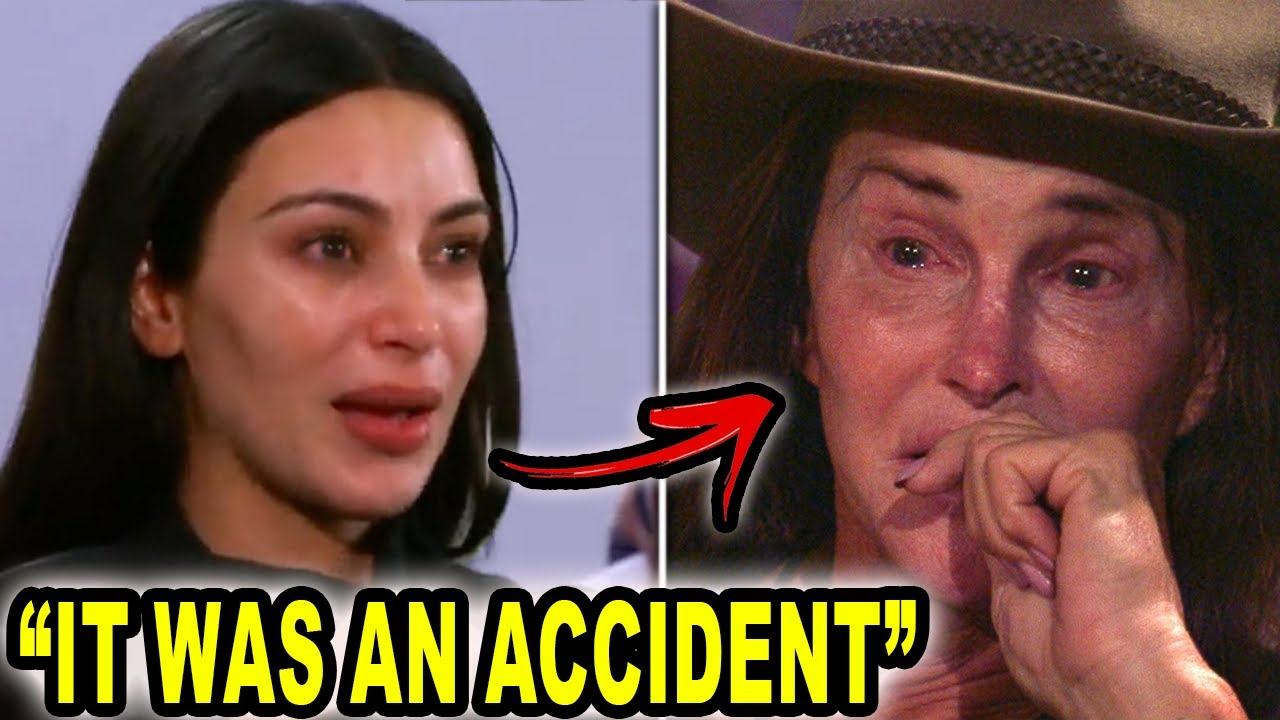 """Download """"DON'T CALL ME DAD"""" Caitlyn Jenner Cries After Kim Kardashian Calls Her Dad!"""