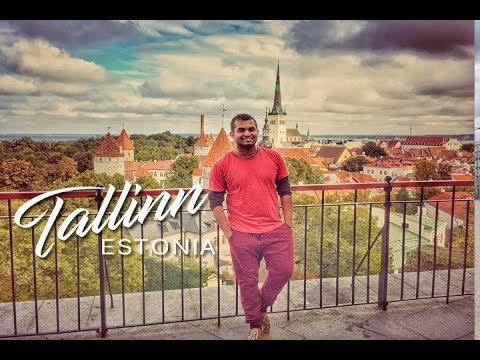 Tallinn • Estonia | Travel Tales by iMz
