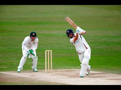 Essex win despite Northeast & Tredwell heroics - Essex v Kent, Day Four