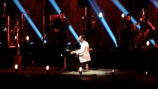 John Legend Save The Night Live Zénith Paris 2014 HD