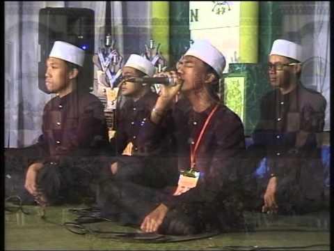 Indana Zulfaa In PPNH Singosari Malang