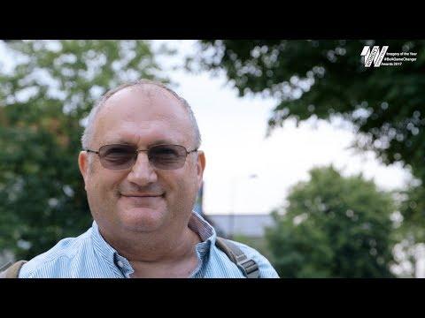 David guides you around Jewish Stoke Newington - Londoner #294