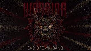 Zac Brown Band - Warrior (AUDIO)