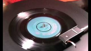 John Barry Seven & Orchestra - Cutty Sark - 1962 45rpm