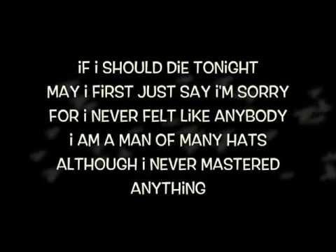 C'mon | Panic! At The Disco & Fun. Lyrics