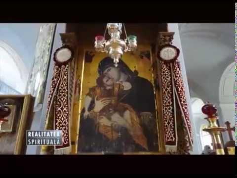 Realitatea Spirituala - Pelerinaj la Athos ( 2 ).