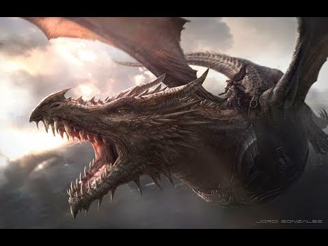 How did the Valyrians tame the dragons?
