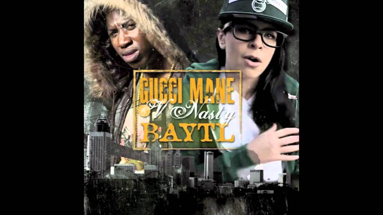 Gucci Mane & V-Nasty -