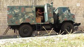 Армянская Армия/Armenian Army/Հայկական բանակ