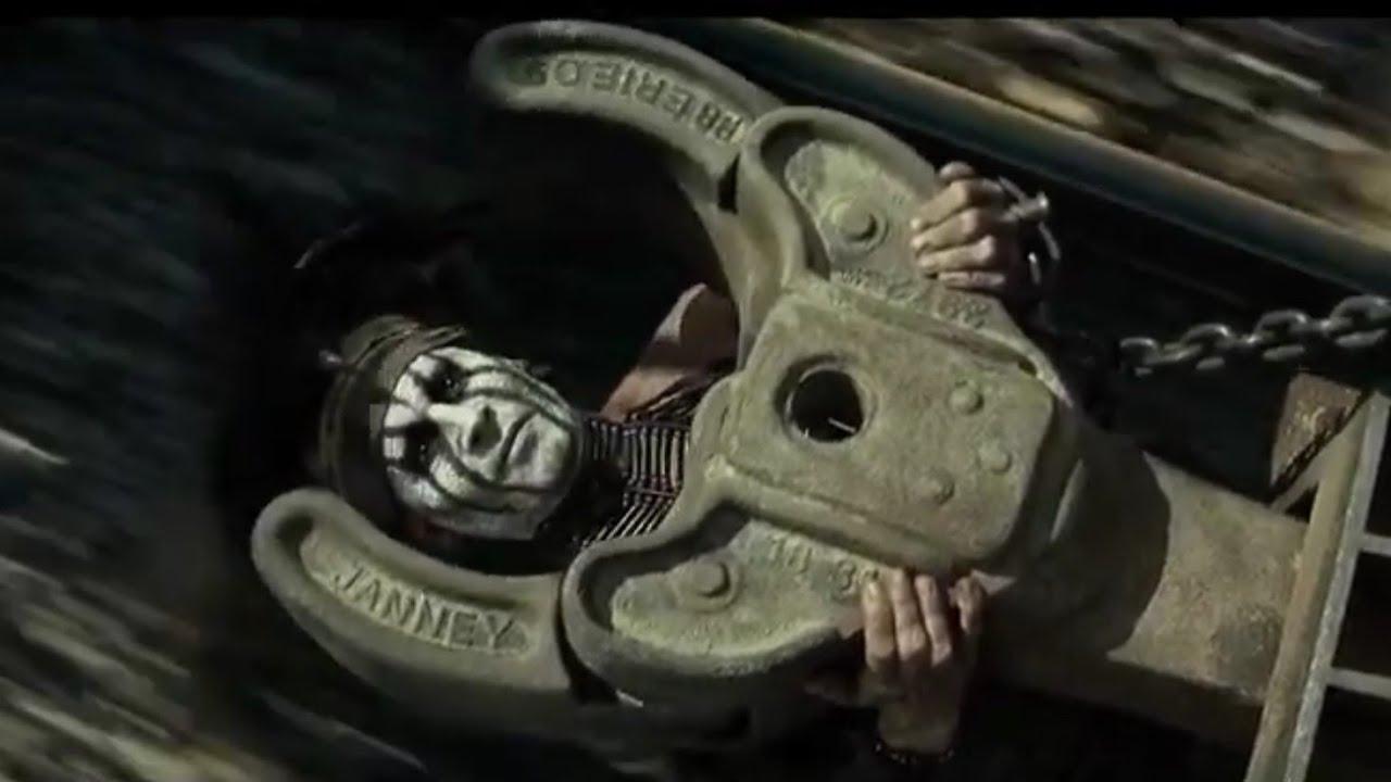 Download Derailing of Train  || The Lone Ranger Movie Scene in Hindi