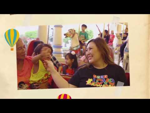 ABS-CBN Summer Station ID 2018: Just Love Kwento ni Sharon Cuneta