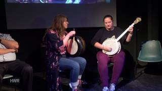 Aimee Farrell Courtney (2), teacher's recital - Craiceann Bodhrán Festival 2017