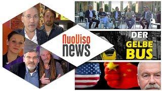 Die Mahnwachen sind tot, lang leben die Mahnwachen - NuoViso News #17