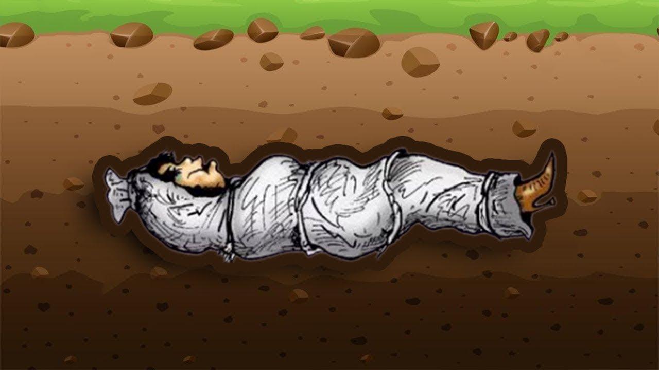 يجب أن تشاهد هذا الفيديو قبل أن تموت.. أول ليلة للميت في القبر !!