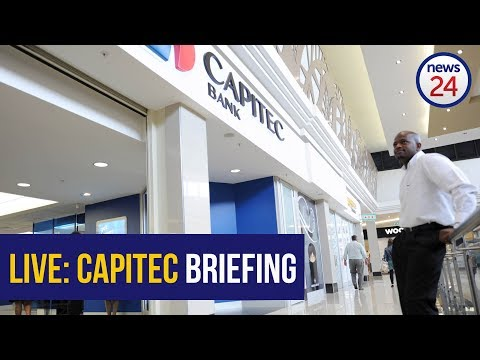 WATCH LIVE: Capitec responds to Viceroy report