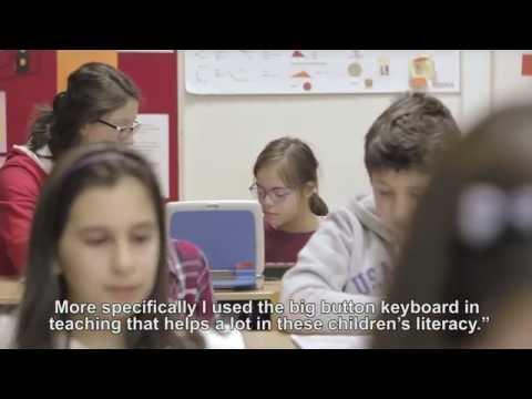 e-Accessible Education in Macedonia