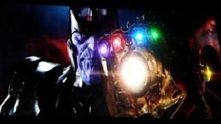 Avengers Infinity War Revealed (Marvel Event 2014)