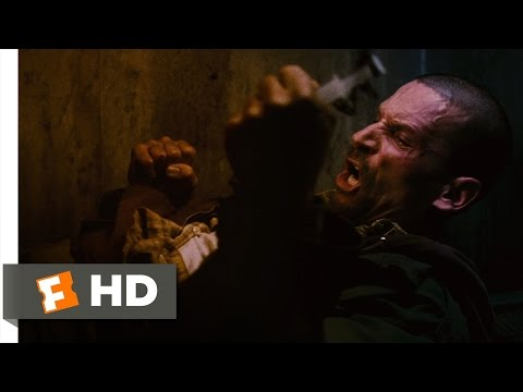 Saw 2 (4/9) Movie CLIP - The Furnace (2005) HD poster