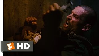 Saw 2 (4/9) Movie CLIP - The Furnace (2005) HD