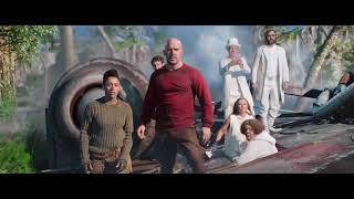Железное небо 2: Приходящая гонка   официальный трейлер (2018)