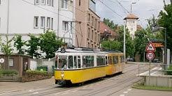 Die Linie 23 fährt wieder | Stuttgarter Historische Straßenbahnen