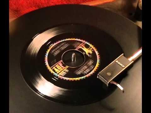 Little Joey & The Flips - It Was Like Heaven - 1962 45rpm