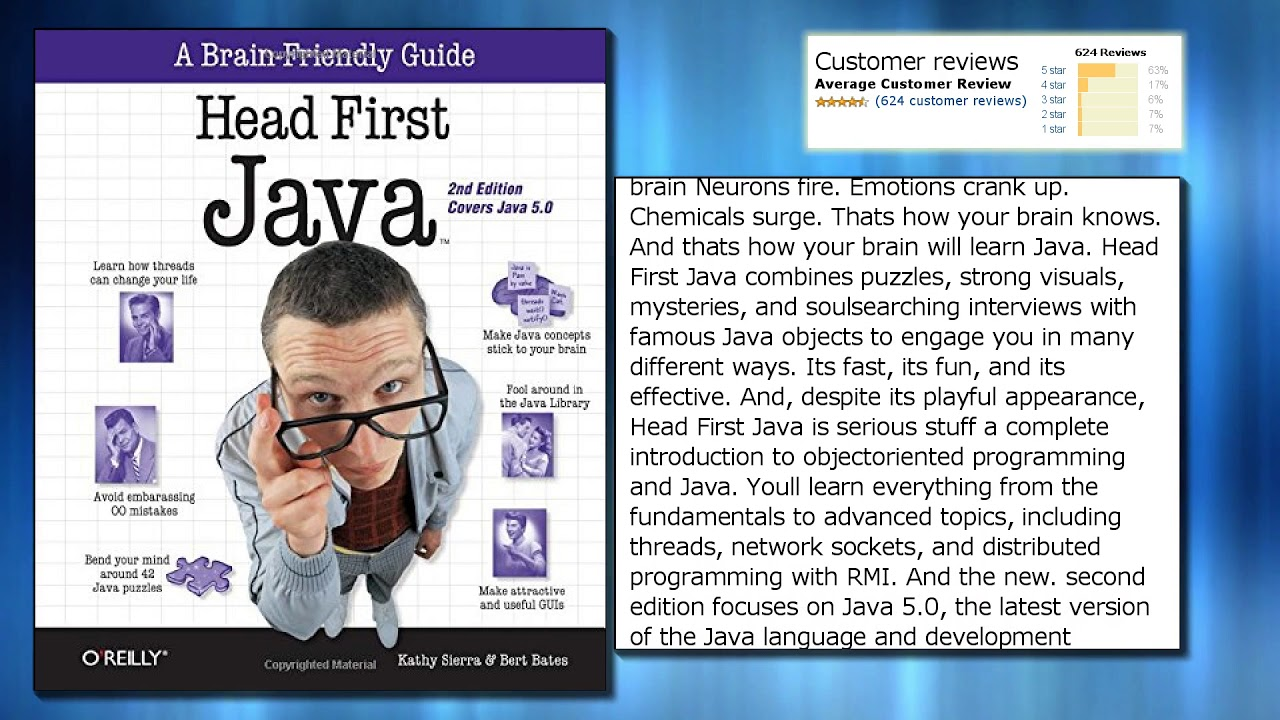 head first java 2nd edition download