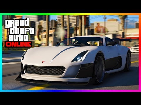 NEW GTA ONLINE DLC VEHICLE COMING TOMORROW! - FREE ITEMS, NEW CONTENT & MORE! (GTA 5 SMUGGLER