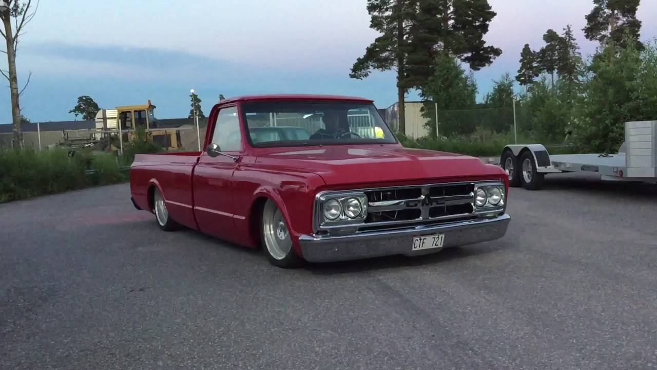 Maxresdefault on 1968 chevy c10 pickup truck