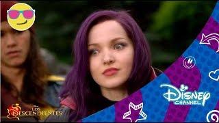 Disney Channel España | Los Descendientes - Tráiler 2